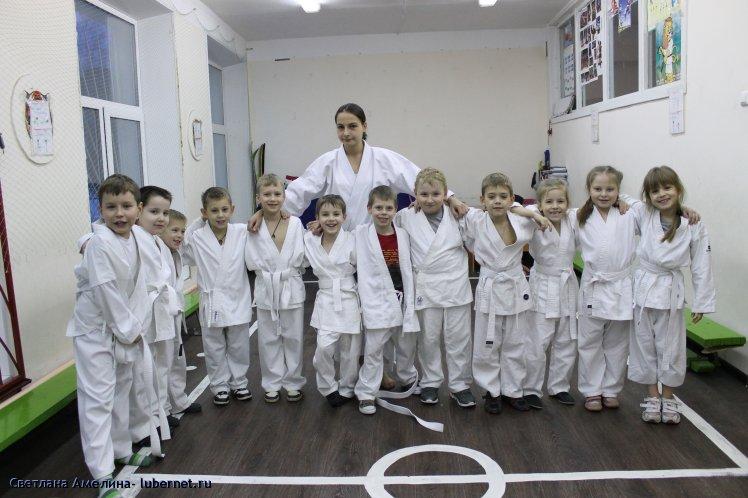 Фотография: Елена Викторовна и её ученики, пользователя: Cветлана Амелина