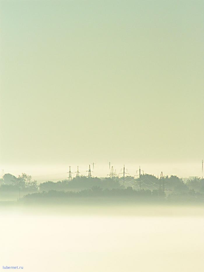 Фотография: Фотка - Люберецкое море, пользователя: gazzz