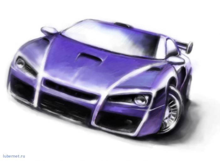 Фотография: фиолетовый, пользователя: gazzz