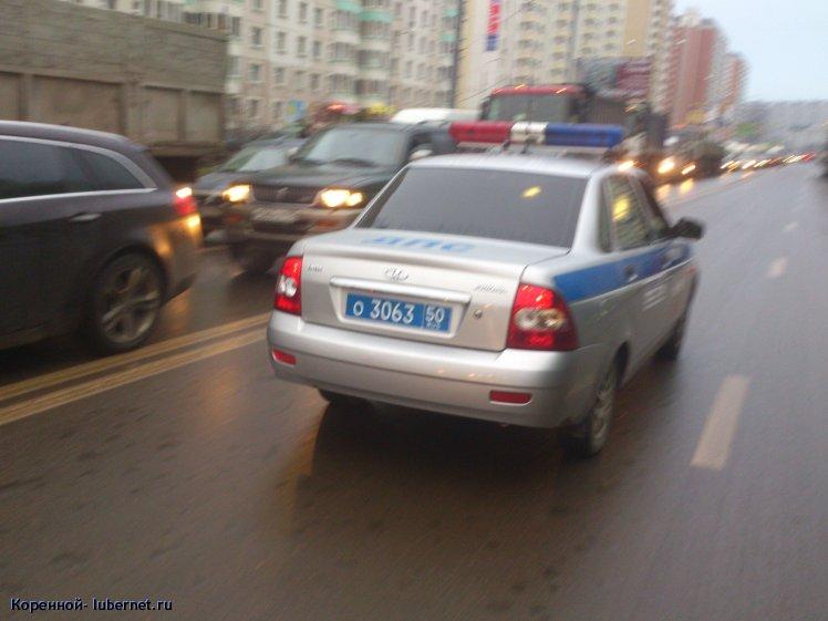 Фотография: 2012-10-19 08.47.39 ДПС отказались принять меры.jpg, пользователя: Коренной
