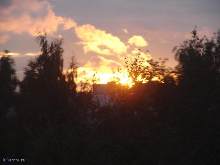 Фотография: Закат, пользователя: rasskaz
