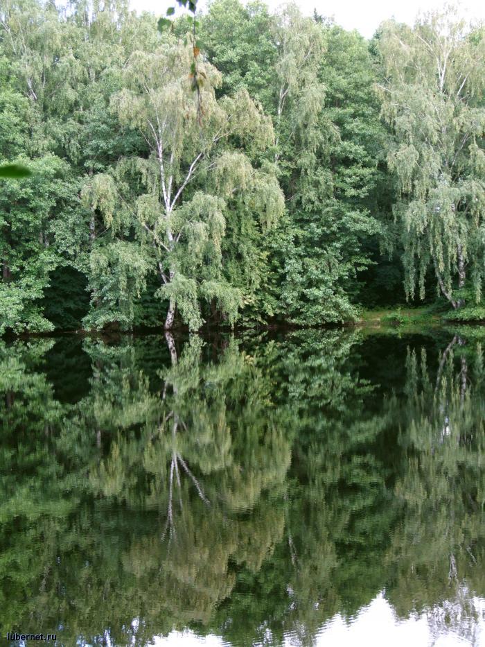 Фотография: Зеркальное озеро, пользователя: Gertsog