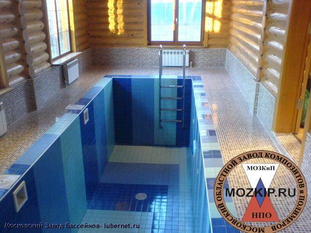 Фотография: Фото гтового бассейна в бане.jpg, пользователя: Московский Завод Бассейнов