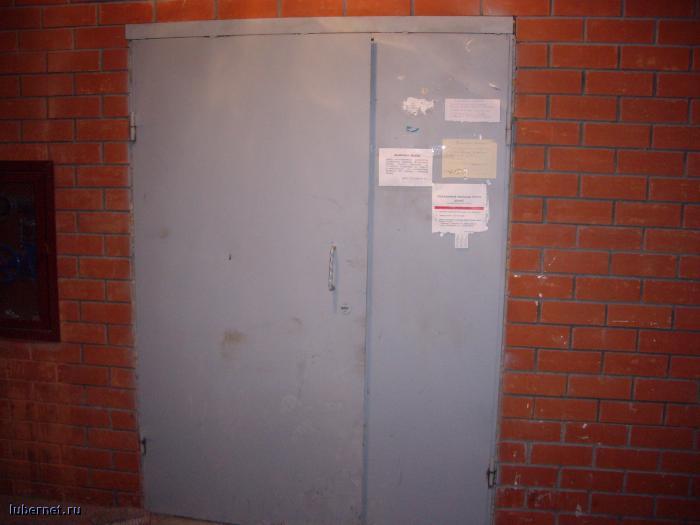 Фотография: наша входная дверь, пользователя: alexx80
