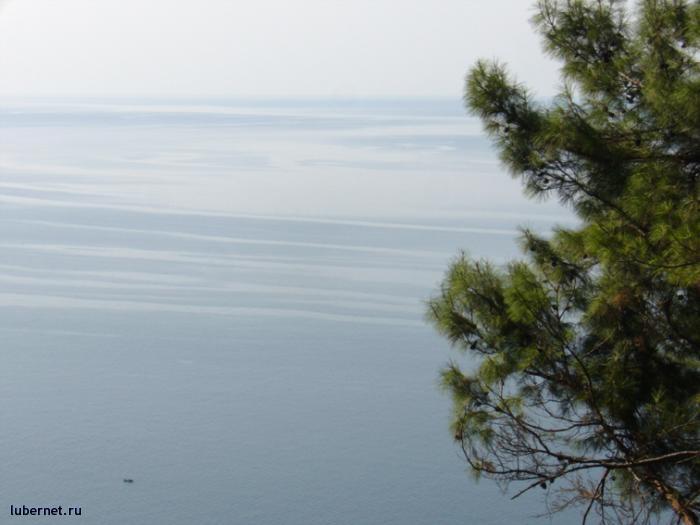 Фотография: Черное море, пользователя: Клен