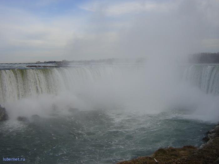 Фотография: Водопад_4, пользователя: lyuber