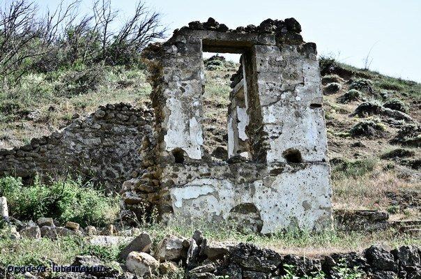 Фотография: Остатки цивилизации.jpg, пользователя: Orxideya