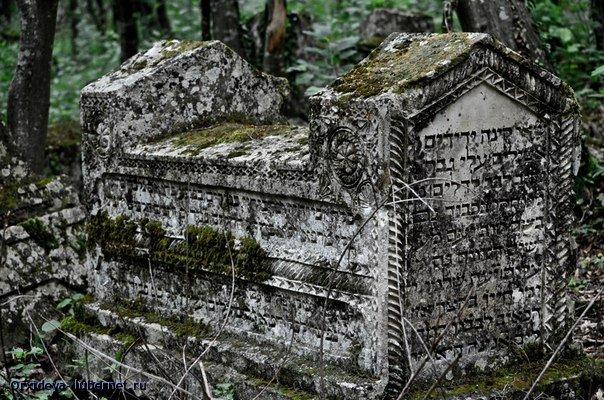 Фотография: Кладбище Балта Тиймэз.jpg, пользователя: Orxideya