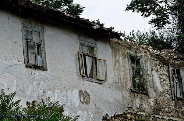 Фотография: Бахчисарай2.jpg, пользователя: Orxideya