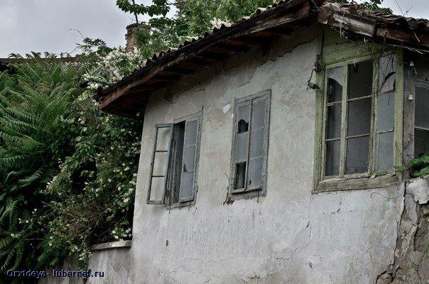 Фотография: Бахчисарай.jpg, пользователя: Orxideya
