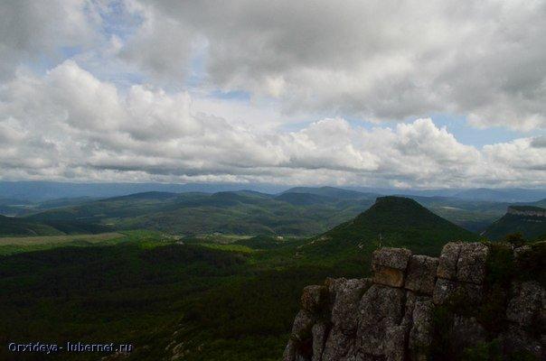 Фотография: На вершинах.jpg, пользователя: Orxideya