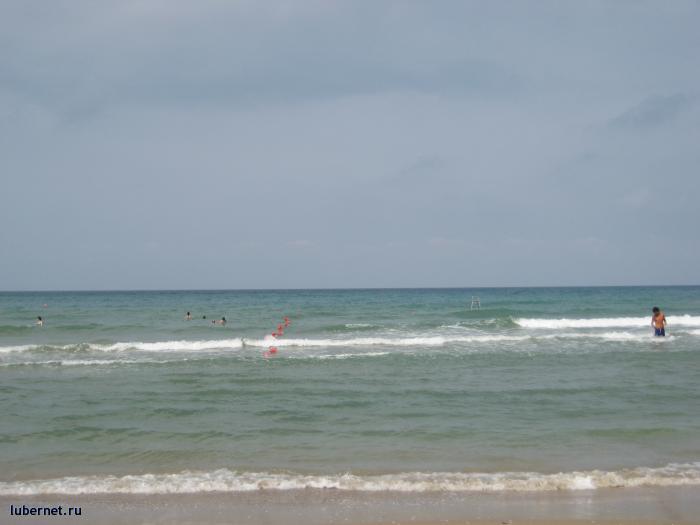 Фотография: Море немножко шторм, пользователя: Orxideya