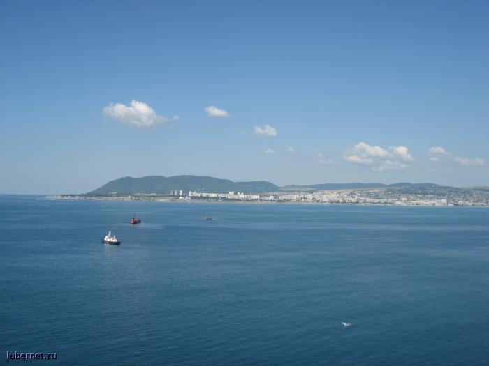 Фотография: Море 8, пользователя: Orxideya