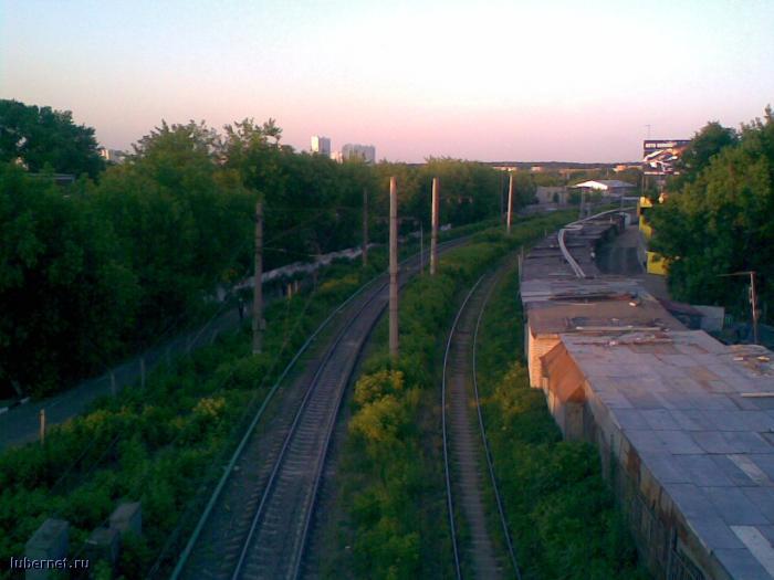 Фотография: мост, пользователя: Dexy