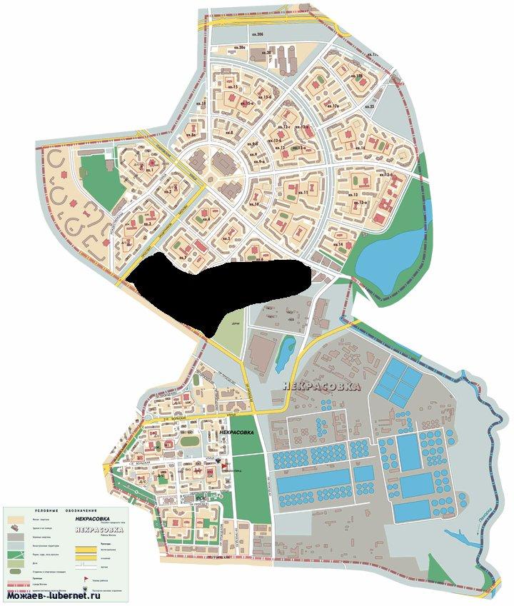 Фотография: nekrasovka_map2.gif, пользователя: \'\\\'Al1967\\