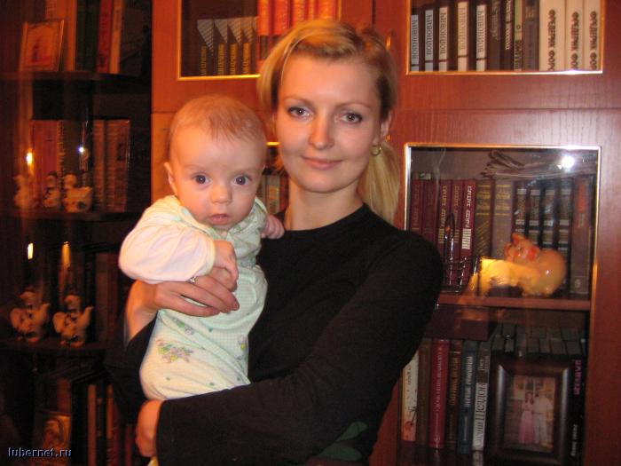 Фотография: Я с сыном, пользователя: yulianna