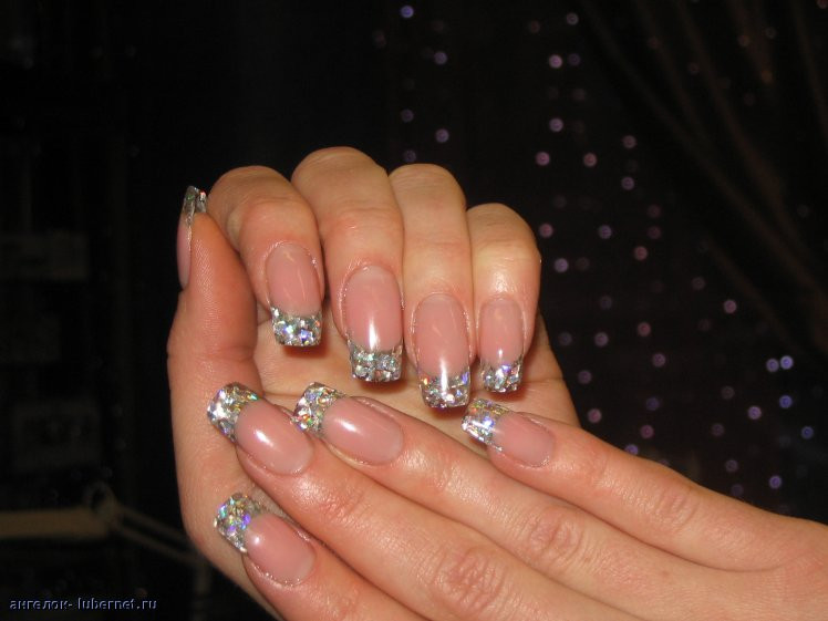 Фотография: ногти 2010 096.JPG, пользователя: ангелок