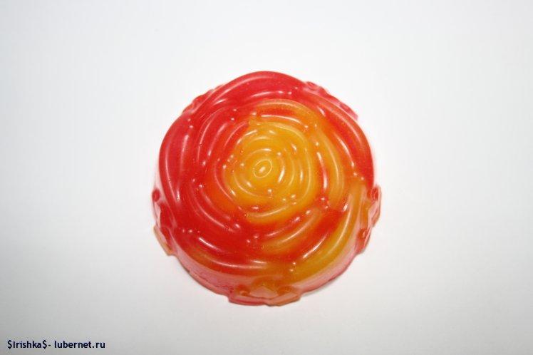 """Фотография: Мыло """"Дикая роза"""".JPG, пользователя: $Irishka$"""