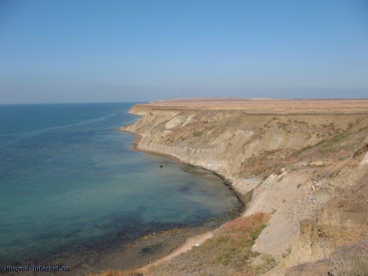 Фотография: К северу от мыса Панагия, пользователя: Nivovod