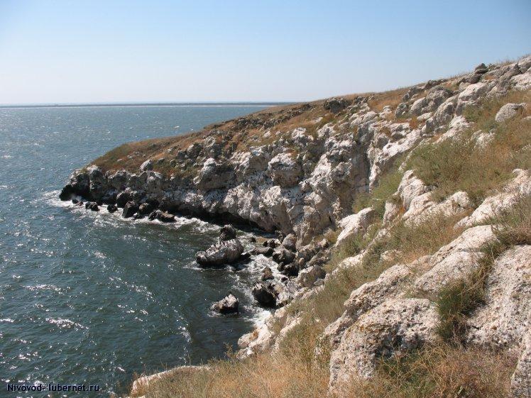 Фотография: Крым. Мыс Казантип, пользователя: Nivovod