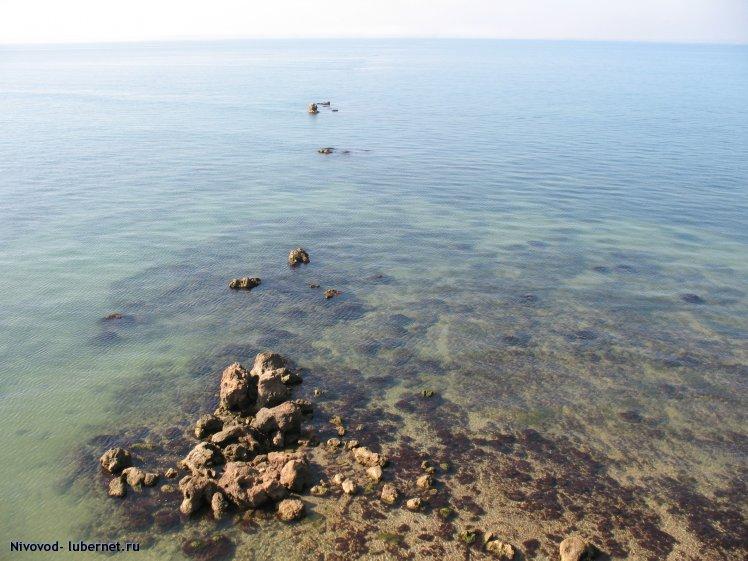 Фотография: Севернее мыса Панагия, пользователя: Nivovod