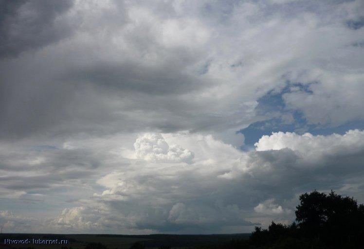 Фотография: Облака, пользователя: Nivovod