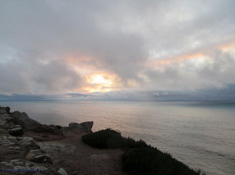 Фотография: Атлантический океан, пользователя: Nivovod