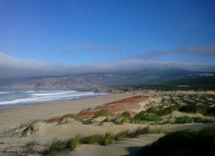 Фотография: Побережье Атлантического океана, пользователя: Nivovod