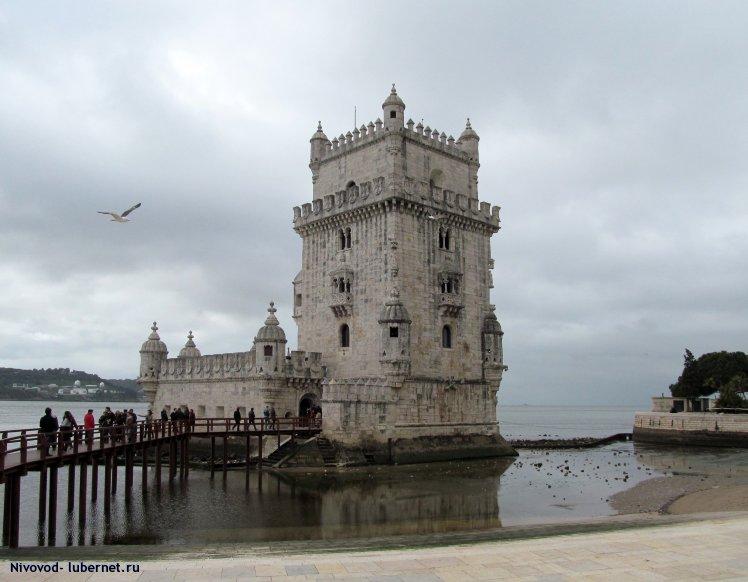 Фотография: Лиссабон, пользователя: Nivovod