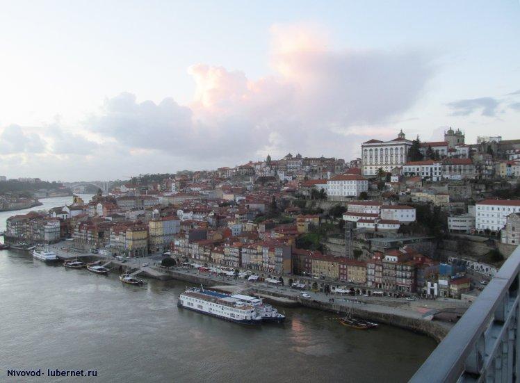 Фотография: Порто, пользователя: Nivovod
