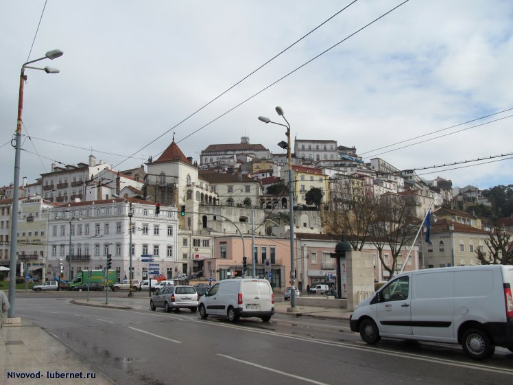 Фотография: Коимбра, пользователя: Nivovod