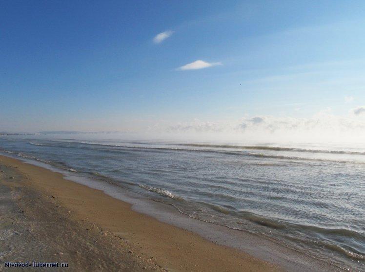 Фотография: Море в январе, пользователя: Nivovod