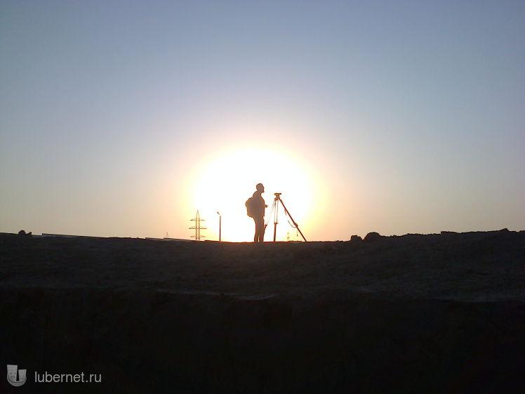 Фотография: Среда. Вечер., пользователя: Nivovod