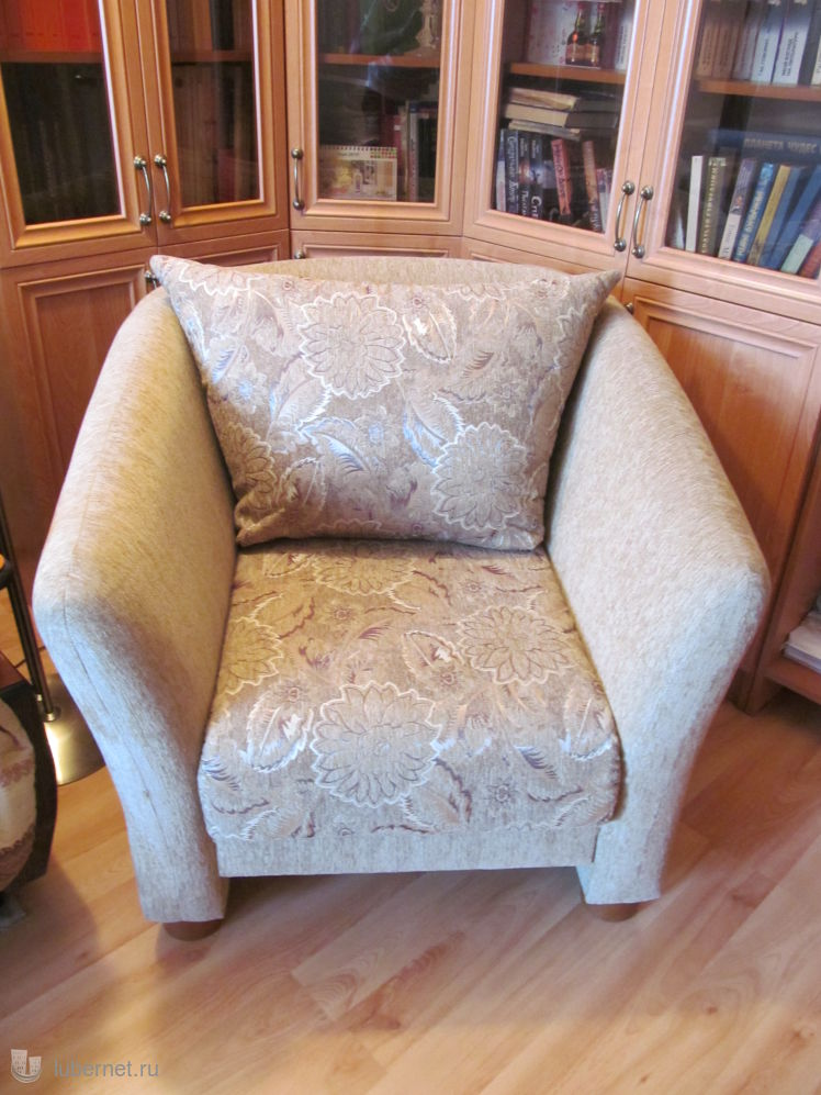 Фотография: Кресло, пользователя: Nivovod