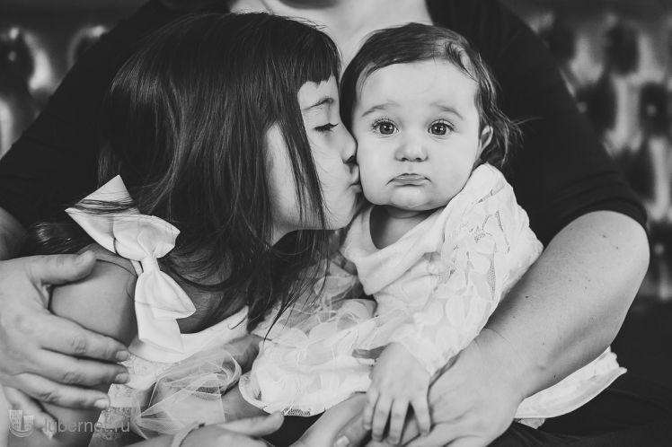 Фотография: Сестринская любовь, пользователя: Nutka