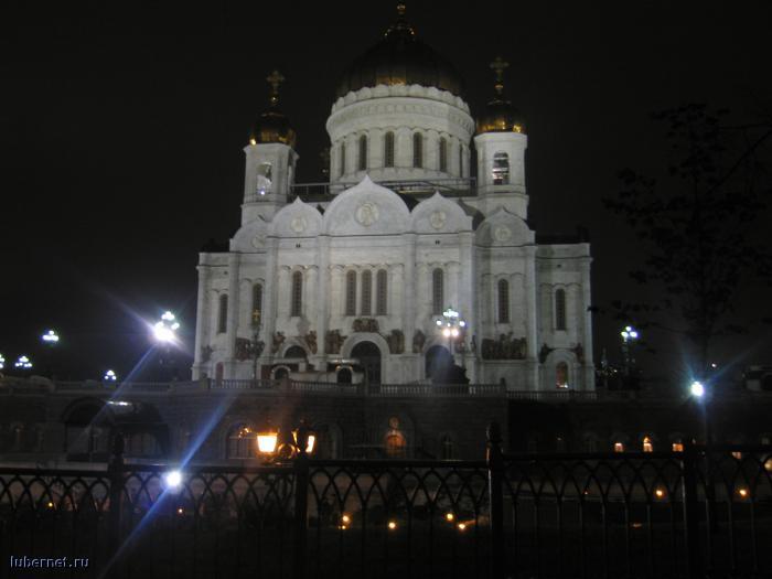 Фотография: Храм Христа Спасителя., пользователя: Seller