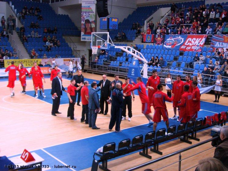 Фотография: Триумф-ЦСКА, пользователя:  &#9733 winner &#9733