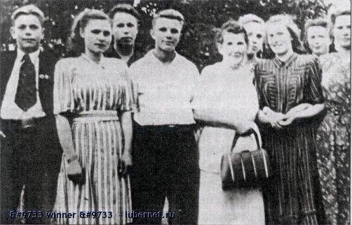 Фотография: Юрий Гагарин в Люберцах, пользователя:  &#9733 winner &#9733