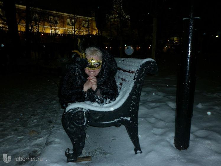 Фотография: Я, пользователя: svetulek