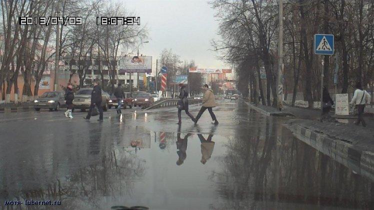 Фотография: Форсирование водной преграды на Октябрьском проспекте.jpg, пользователя: мотя