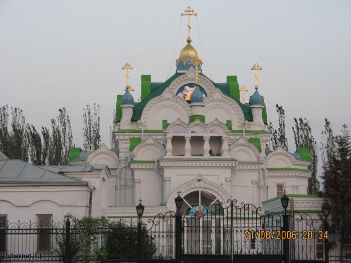 Фотография: Храм на Айвазовской, пользователя: Sima
