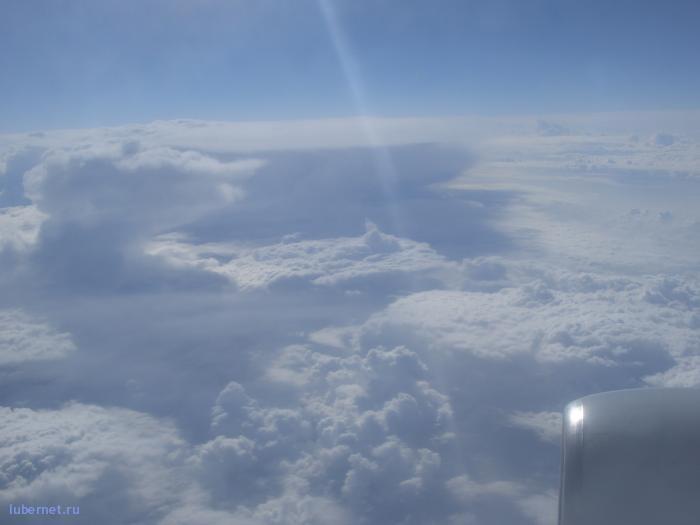 Фотография: 10000м над землей, пользователя: sergio