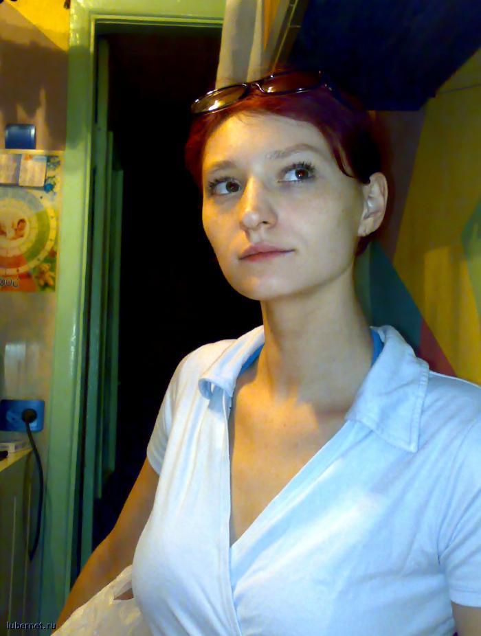 Фотография: Это я )), пользователя: paranoja