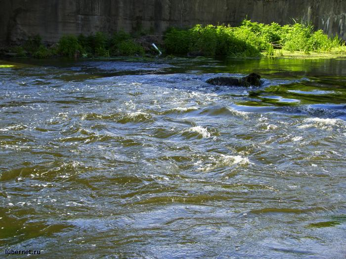 Фотография: Плавное теченье реки..., пользователя: orbj