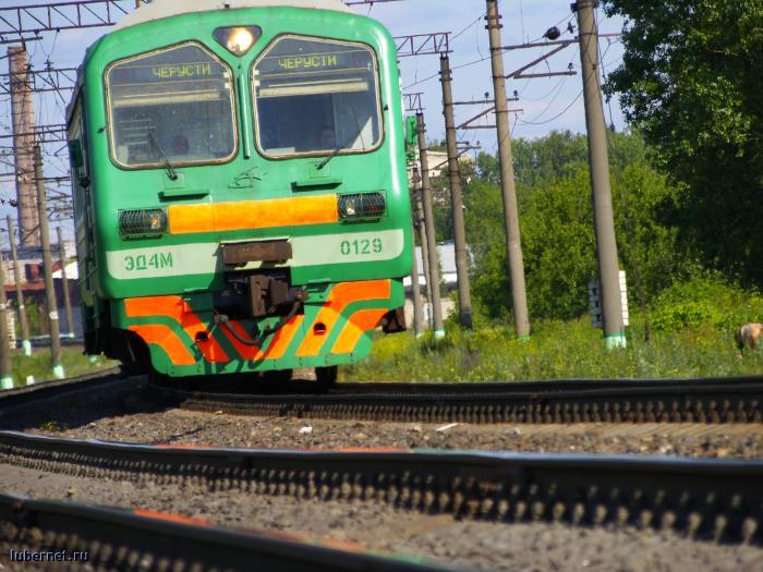 Фотография: Беспробочный транспорт., пользователя: orbj