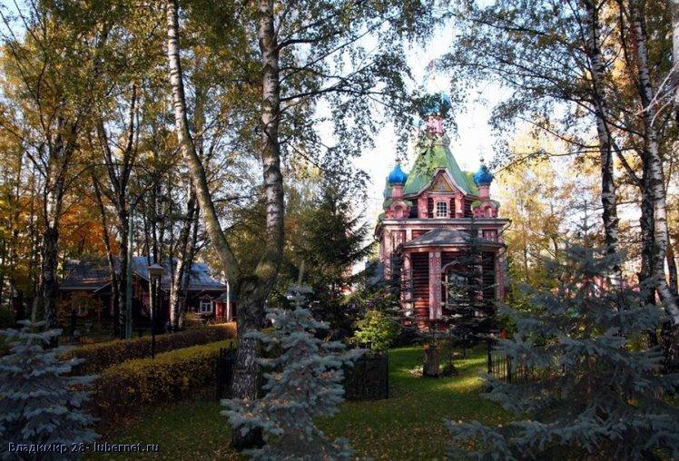 Фотография: Свято-Троицкий храм, пользователя: 4IBIS