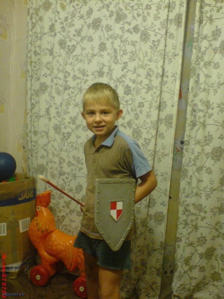 """Фотография: я """"лыцарь"""", пользователя: isunchik"""