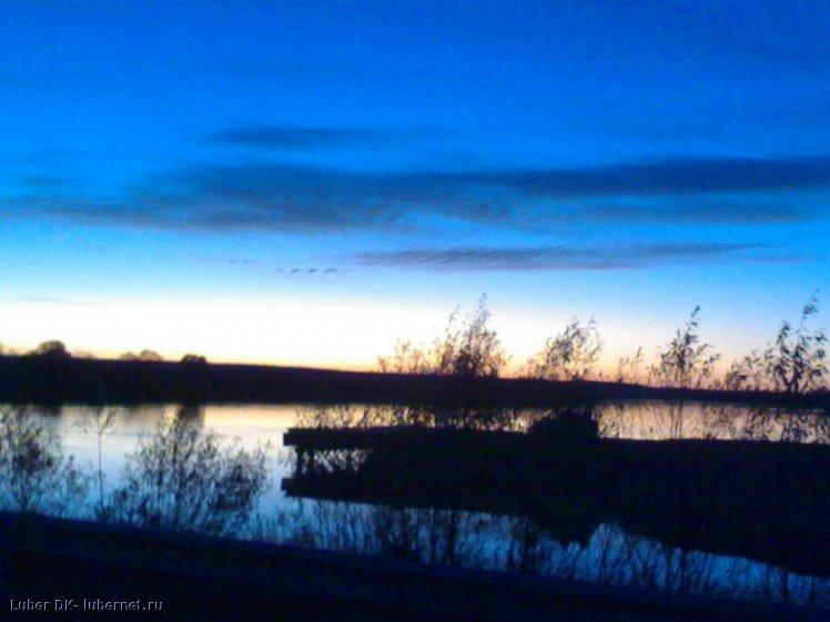 Фотография: Белоомут р.ОКА.jpg, пользователя: Luber DK