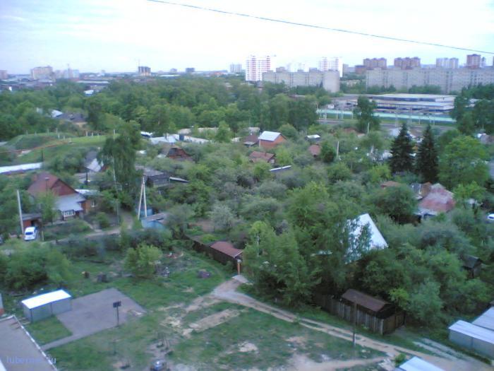 Фотография: Вид к крыши, пользователя: Анюта