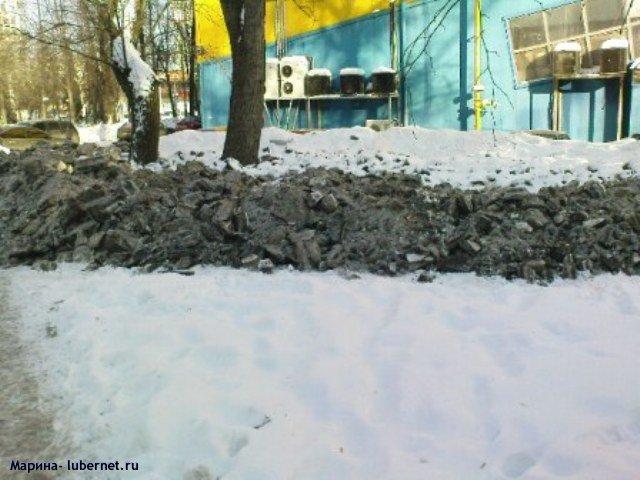 Фотография: складирование льда2.JPG, пользователя: Марина